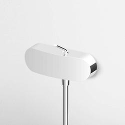 Isyfresh  ZP2067 | Shower taps / mixers | Zucchetti