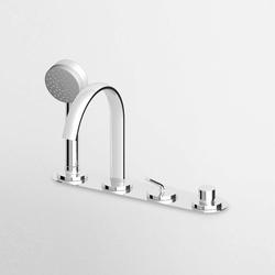 Isyfresh  ZP2169 | Bath taps | Zucchetti