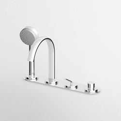 Isyfresh ZP2176 | Bath taps | Zucchetti