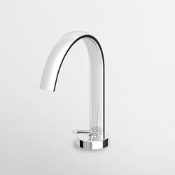 Isyfresh ZP2258 | Wash-basin taps | Zucchetti