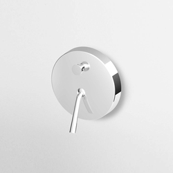 Isyfresh ZP2605 | Bath taps | Zucchetti