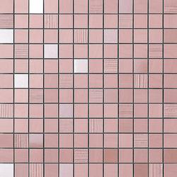 Magnifique Rosa Mosaico | Mosaicos | Atlas Concorde