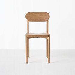 Studio Chair | Restaurantstühle | Resident