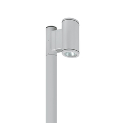 Ellis 2 single light fitting | Street lights | Arcluce