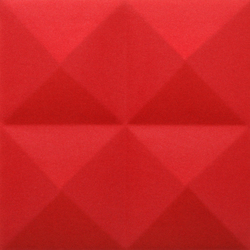 BuzziSkin 3D Tile (4 square) | Wall panels | BuzziSpace