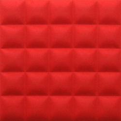 BuzziSkin 3D Tile (25 square) | Sound absorbing wall systems | BuzziSpace