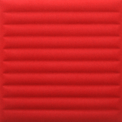 BuzziSkin 3D Tile (rib) | Sound absorbing wall systems | BuzziSpace