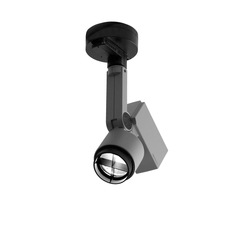 Fobo 1 | Ceiling-mounted spotlights | Arcluce
