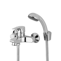 Flat ZX9178 | Bath taps | Zucchetti