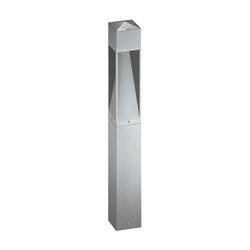 Gothic 110 radial illumination | Bollard lights | Arcluce