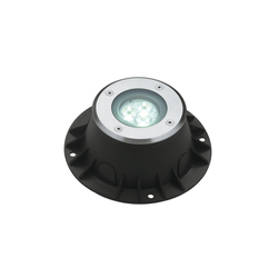 Inground schort 110 | Spotlights | Arcluce