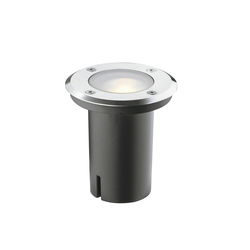 Inground 110 | Outdoor recessed floor lights | Arcluce
