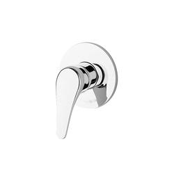 Zetamix 1700 Z17100 | Shower taps / mixers | Zucchetti