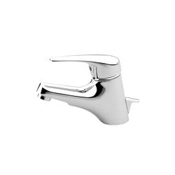 Zetamix 1700 Z1720P | Wash-basin taps | Zucchetti