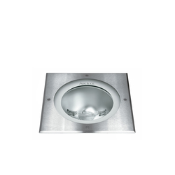 Inground 260 above the ground ring | Outdoor recessed floor lights | Arcluce