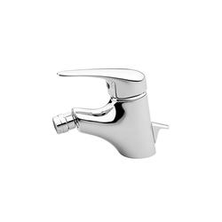 Zetamix 1700 Z1733P | Bidet taps | Zucchetti