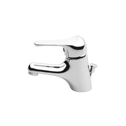 Zetamix 1900 Z1920P | Wash-basin taps | Zucchetti