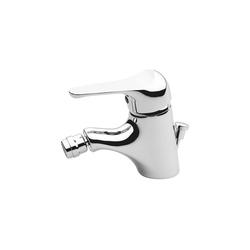 Zetamix 1900 Z1933P | Bidet taps | Zucchetti