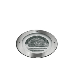 Inground 260 | Outdoor recessed floor lights | Arcluce
