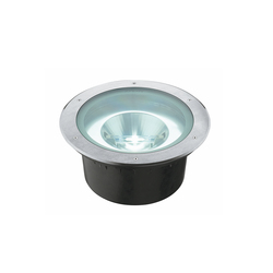 Inground 350 | Outdoor recessed floor lights | Arcluce