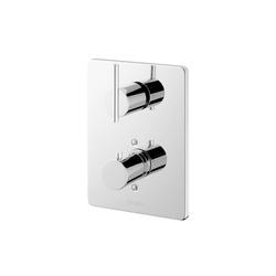Zetaterm ZT2408 | Grifería para duchas | Zucchetti