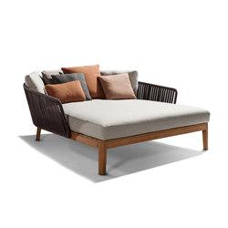 Mood Daybed | Garden sofas | Tribu