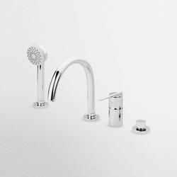 Spin ZX3162 | Bath taps | Zucchetti