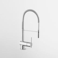 Spin ZX3372 | Kitchen taps | Zucchetti