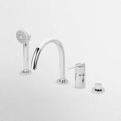 Spin ZX3463 | Bath taps | Zucchetti