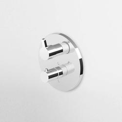 Fullly Round ZFR016 | Duscharmaturen | Zucchetti