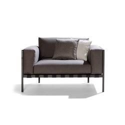 Natal Alu Sofa | Sofás de jardín | Tribu