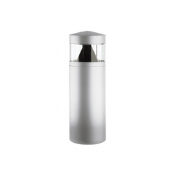 Klou 180 screened light H=1100 | Bollard lights | Arcluce