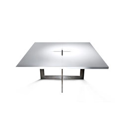 PLUStable | Tables de réunion | steininger.designers