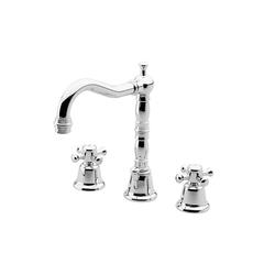 Delfi 900 Z46353 | Wash-basin taps | Zucchetti