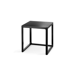 Side table | Mesas auxiliares | Wittmann