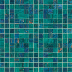 Sequoia | Glass mosaics | Bisazza