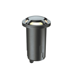 Stone radial illumination | Iluminación general | Arcluce