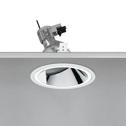 Tantum 210 Wallwasher | General lighting | Arcluce