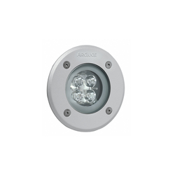 Thunder 110 LED | Lámparas exteriores empotrables de pared | Arcluce