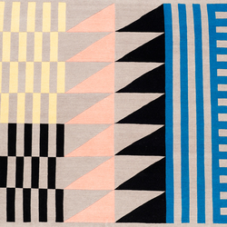 Folk bright | Rugs / Designer rugs | Chevalier édition