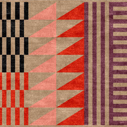 Folk light | Rugs | Chevalier édition