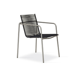 Taku armchair | Chairs | Fischer Möbel