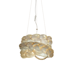 The Bride pendant lamp medium | Suspended lights | mammalampa
