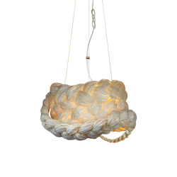 The Bride pendant lamp large | Suspensions | mammalampa