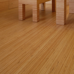 SVL Tongue and Groove Floor | Planchers bois | WoodTrade