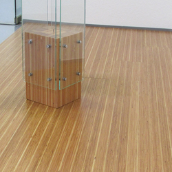 SVL Tongue and Groove Floor | Sols en bois | WoodTrade