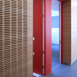 SVL Panels | Panelling systems | WoodTrade