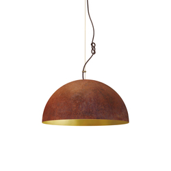 The Queen pendant lamp medium | Suspensions | mammalampa