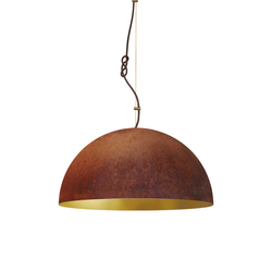 The Queen pendant lamp large | Suspended lights | mammalampa