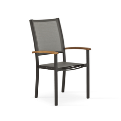 Forum highback | Garden chairs | Fischer Möbel